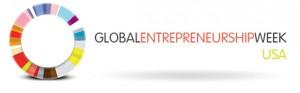 Global Entrepreneurship Week logo
