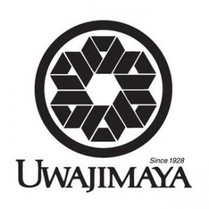 Uwakimaya company logo