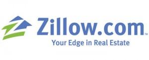 Zillow.com company logo