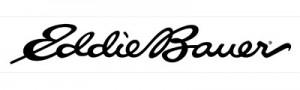 The Eddie Bauer company logo