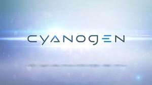 Cyanogen company logo
