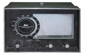 A maritime depthfinder, invented in Washington State