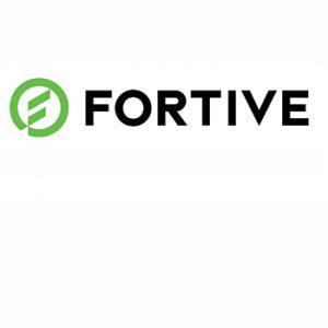 Fortive company logo