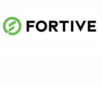 Fortive logo (PRNewsFoto/Danaher Corporation)