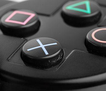 gaming controller