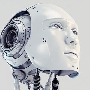 Robot - artificial intelligence