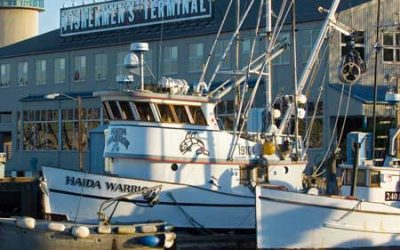 State lands grant to create maritime cluster for the future.
