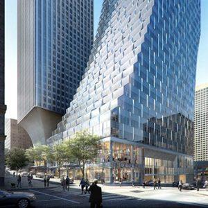 Rainier Square-WrightRunstad&Co, Seattle Times