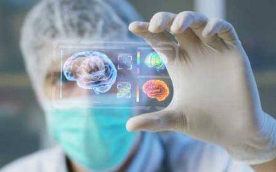 Allen Institute maps the living brain.