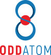 Oddatom corporate logo