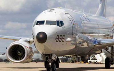 Boeing, Boeing, gone.