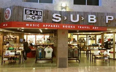 Sub Pop: The sound of music for 30 years.