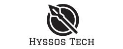 Hyssos logo